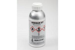 INDURITORE ADEDUR ET - induritore / catalizzatori per pelletteria per adesivi ANCORPREN e ANCORPUR